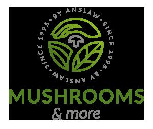 ANSŁAW – rodzinna firma, która dostarcza świeże grzyby, owoce i warzywa już od 1995 roku.